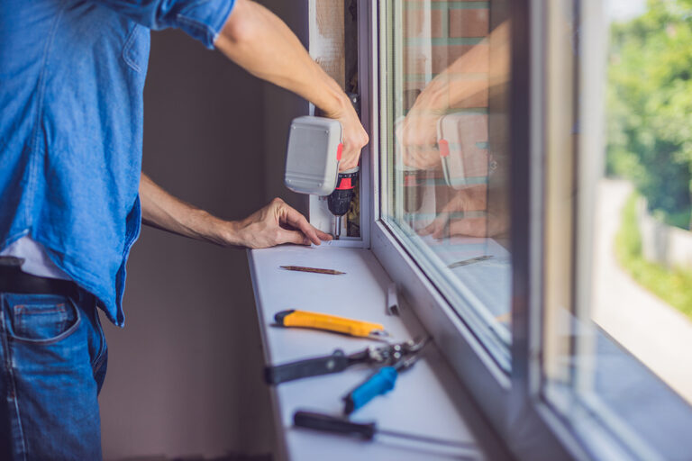 What To Look For In New And Replacement Entry Doors
